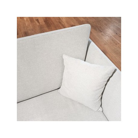 40x40 cushions in 100% natural latex