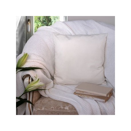 coussin en latex 100% naturel