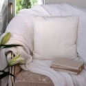 Coussin en latex 100% naturel 50x50