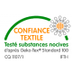 70x50 organic cotton pillows, 100% natural latex, anti-mite, thickness to choose.